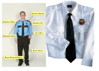 Security Wear