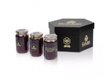 Samar Honey Gift Box 330/500 grams
