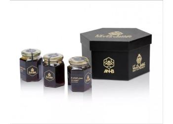 Ghaf Honey Gift Box 330/500 Grams