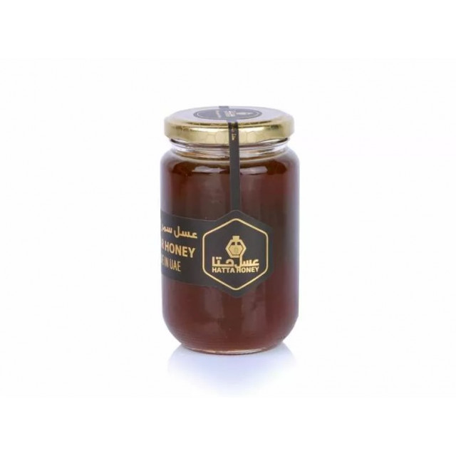 Samar Honey 500 Grams