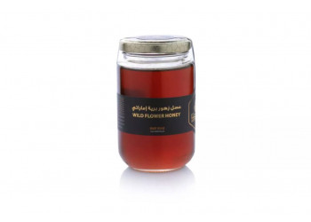 Wild Flower Honey 500 Grams