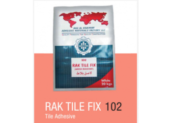 RAK TILE FIX 102