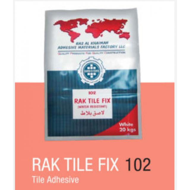 RAK TILE FIX 102