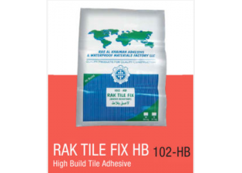 Rak Tile Fix HB 102