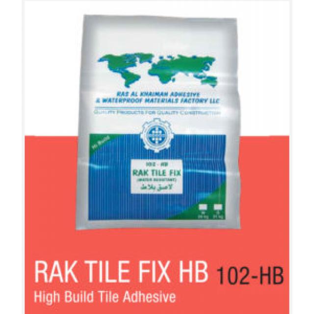 Rak Tile Fix HB 102
