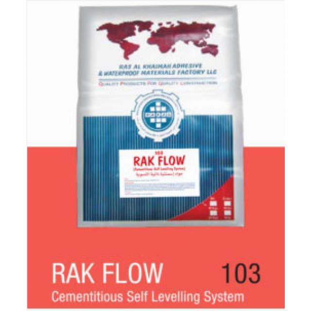 Rak Flow 103