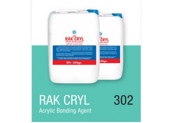 Rak Cryl 302