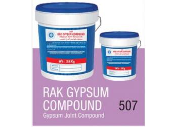 Rak Gypsum 507