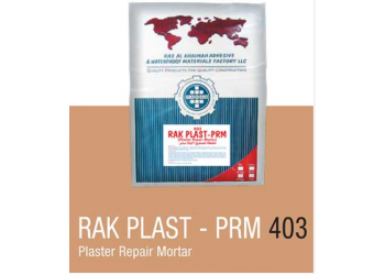 Rak Plast-PRM 403