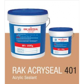 Rak Acryseal High Build 401 ( 20 KG )