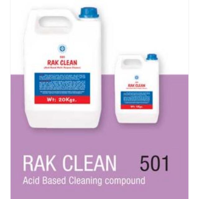 Rak Clean 501