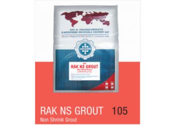 Rak NS Grout 105