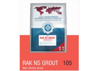 Rak NS Grout 105