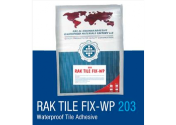 Rak Tile Fix-WP 203