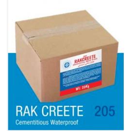 Rak Creete 205 ( 20 KG )