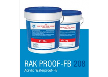 Rak Proof-FB 208