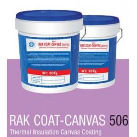 Rak Coat-Canvas 506 ( 20 KG )
