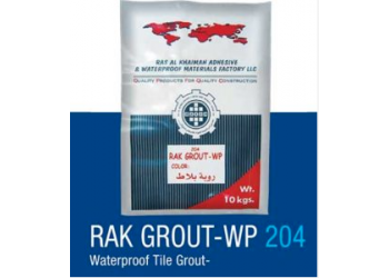 Rak Grout-WP 204