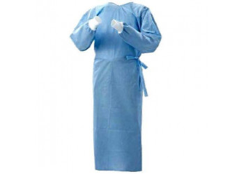 E1 - Surgical Gown