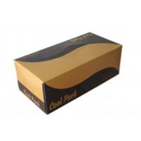 Facial Tissue 200X2ply Black & Gold (30 packs per carton)