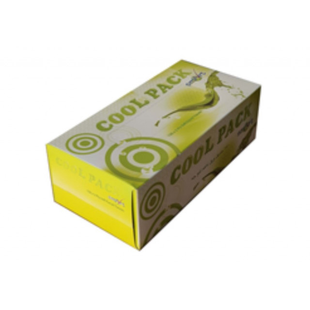 Facial Tissue 150 Sheet 2ply Green (30 packs per carton)