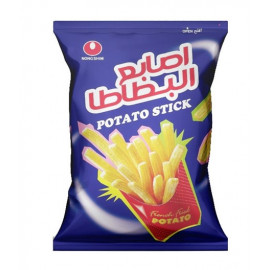 POSTICK Vegetable Flavor 65 Grams ( 12 Pieces Per Carton )