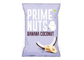 BANANA COCONUT CHIPS ( 24 X 50 Gm )