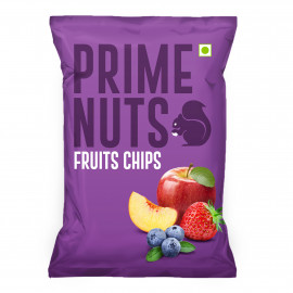FRUIT CHIPS 35 Grams ( 24 Pieces Per Carton )