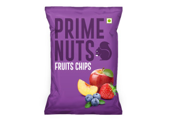 FRUIT CHIPS ( 24 X 35 Gm )