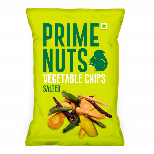 VEG CHIPS ( 24 X 35 Gm )