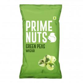 WASABI GREEN PEAS 25 Gm ( 12 Pieces Per Carton )