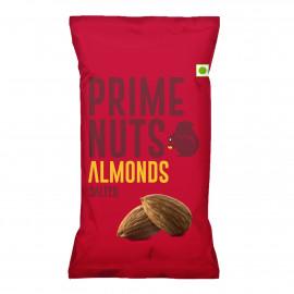 SALTED ALMONDS  20 Grams ( 12 Pieces Per Carton )