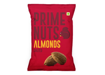 SALTED ALMONDS ( 24 X 150 Gm )