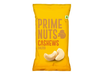 SALTED CASHEW 20 Grams  ( 12 Pieces Per Carton )