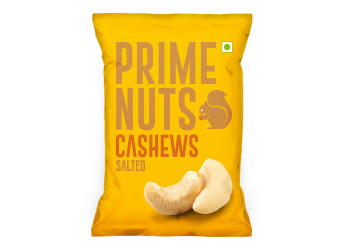 SALTED CASHEW 150 Grams ( 24 Pieces Per Carton )