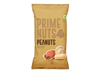 SALTED PEANUT 25 Gm ( 12 Pieces Per Carton )