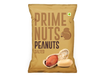 SALTED PEANUT 150 Gm ( 24 Pieces Per Carton )