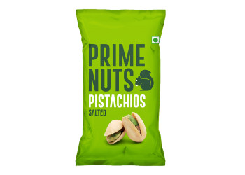 SALTED PISATCHIO 20 Grams ( 12 Pieces Per Carton )