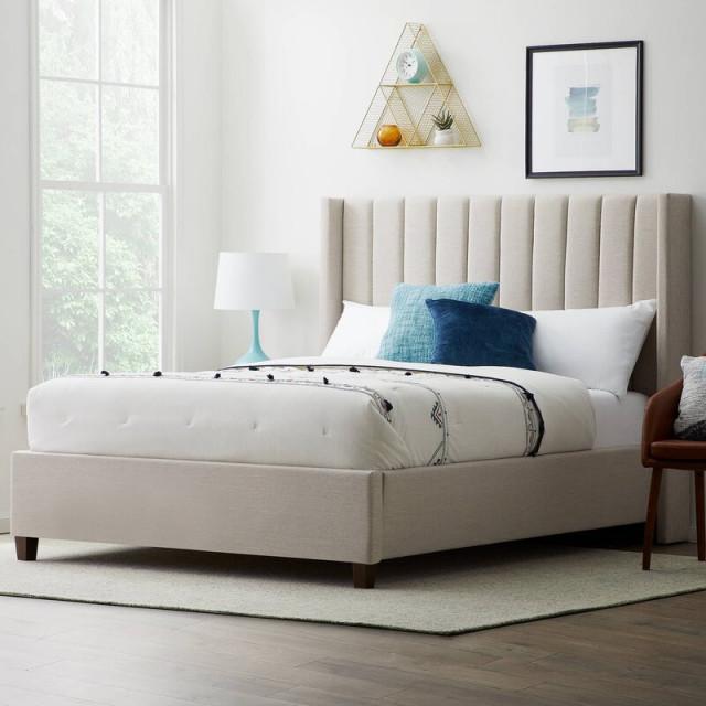 Adaline Uphostered Bed