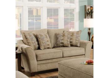 Beach Living Sofa Set