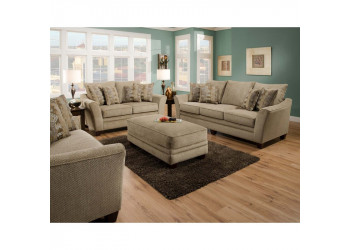 Beach Living Sofa Set