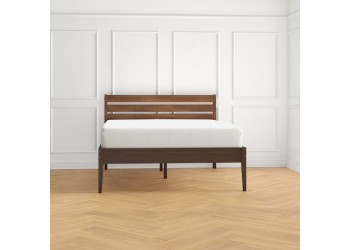 Bram Platform Bed