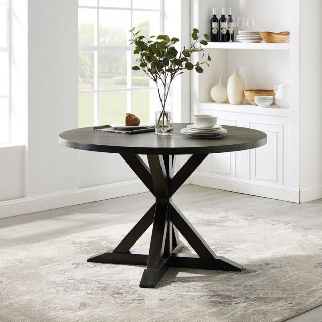 Jaida Round Dining Table