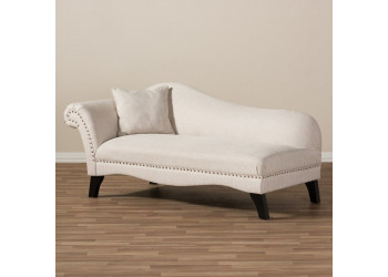 Ruskan Chaise Lounge