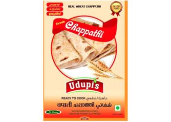 Chappathi