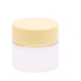 Chemco Round PET Jar 50 ml / Plastic Container