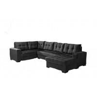 Sofa Sectional L Shape 1100051