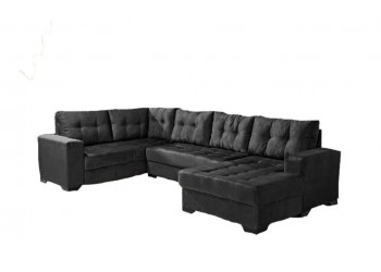 Sofa Sectional L Shape 1100051
