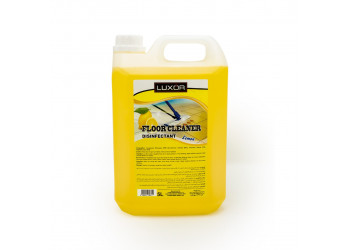 Floor Cleaner (5L x 4pcs)