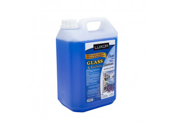 Glass and Surface Cleaner  (5L x 4pcs)
